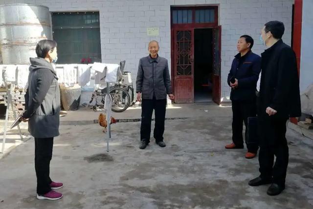 禹州检察:全面开展精准帮扶 坚决打赢脱贫攻坚战