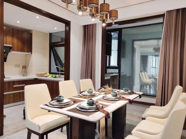禹州瑞贝卡和天下总裁特批一口价房源5500元/㎡起