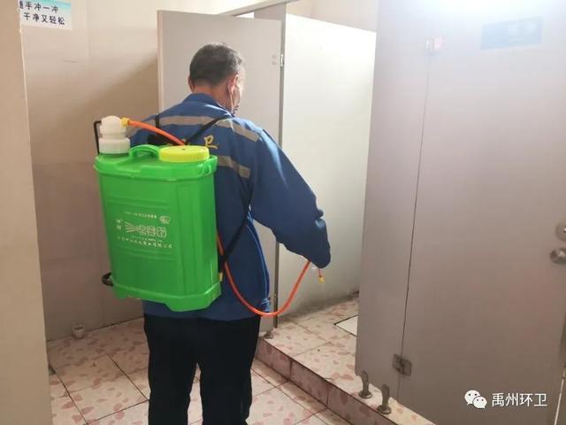 禹州环卫:用心呵护城市卫生,努力提升宜居环境