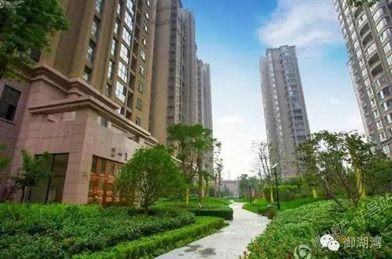 禹州这7个小区被许昌纳入试点范围,看看有你家小区吗?