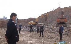 禹州一企业非法开采矿产资源,多人被查处!