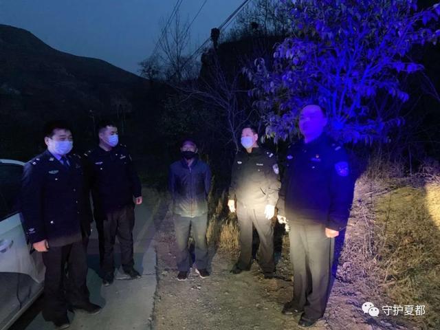 禹州一位走失老人惊动两地警方 ,快来看看咋回事