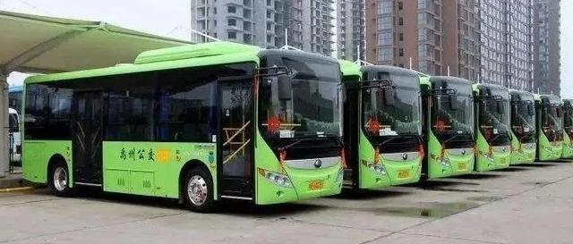 2020禹州最新城区公交线路大全