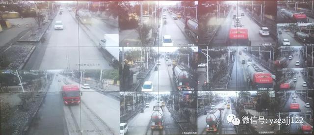 禹州曝光9辆故意遮挡号牌货车、2辆故意污损号牌货车被查出