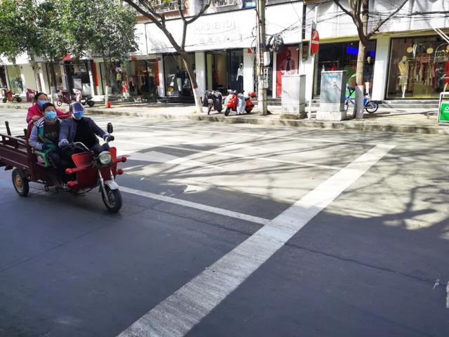明天正式执行!禹州这条单行道发生巨变,违章将被处罚!