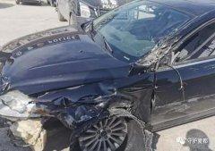 禹州交警成功拦截处置一起酒后驾驶肇事逃逸案