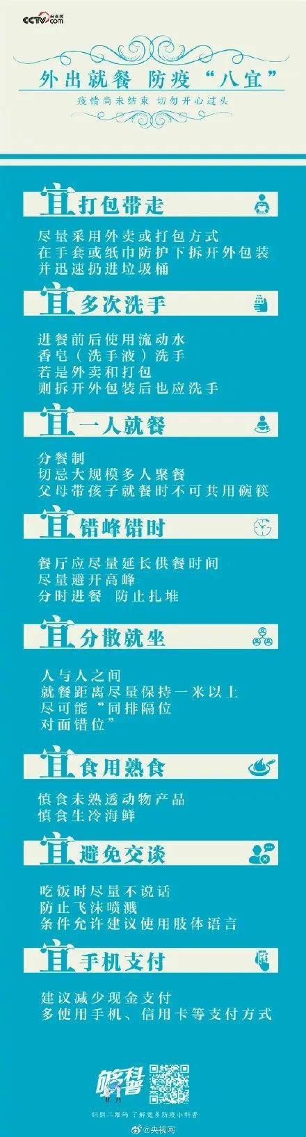 河南多地餐饮业逐步推进堂食就餐!禹州还会远吗!