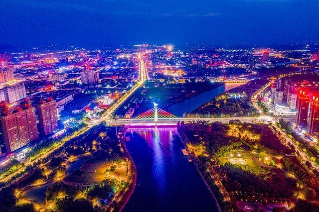 如果可以,我希望禹州明天的头条是这个!