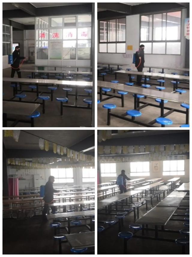 禹州山林学校夏都分校2020春季开学在即