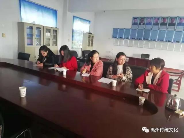 禹州传统文化:三尺讲台让青春充满亮色(教育园地)