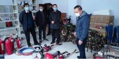 禹州市应急局迅速充实应急救援力量