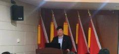 防范企业合同法律风险 禹州恒达公司举办专场培训会