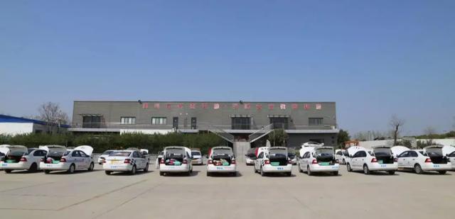 解封!禹州驾培业务有序恢复!近100台教练车已经准备好