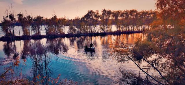 禹州建业大城小院 一院境藏河与墅放眼禹州再无其二