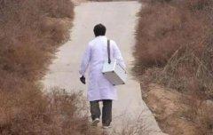 村医情怀:禹州市方山镇好汉坡村村医刘夫勋