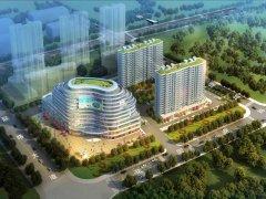 禹州智汇港东地块修规批前公示