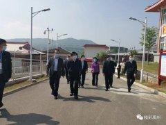 禹州市长范晓东实地督导调研教育系统复学开课工作,强调了这些