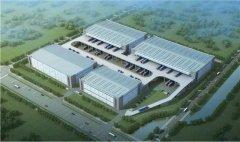 禹州将建设环保装备产业基地!还有县级敬老院、物流中心...