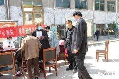 看!就是这群禹州人让村民纷纷拍手称赞!