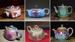 为什么会有越来越多的人选择禹州钧瓷茶具?