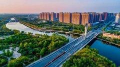 禹州恒达滨河府:从未如此羡慕过禹东的人民,把家安在颍河畔
