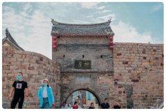 服务标准化试点工作持续稳步推进,禹州神垕古镇面貌一新