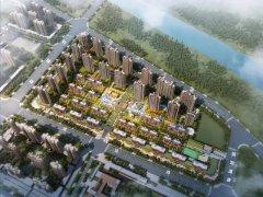 恒达滨河府:城市封面,这才是2020年禹州改善置业的正确打开方式