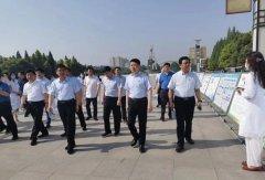 禹州市中医院积极宣传贯彻《中华人民共和国基本医疗卫生与健康促进法》