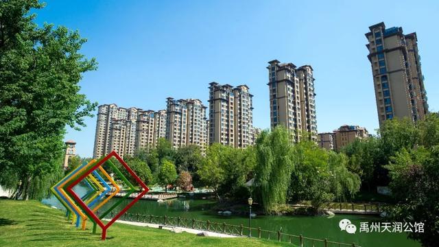 禹州信友天润府举城共鉴一座城市的期待