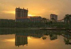 禹州湖畔庭院售完即止、错过不再拥有!