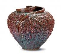 禹州钧瓷艺术树立陶瓷装饰美学新的里程碑