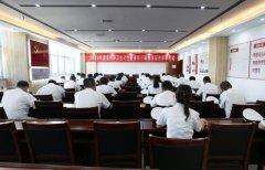 禹州2020年度卫生健康委行政执法年审考试顺利进行!