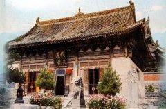 先有钧阳宫 后有禹州城
