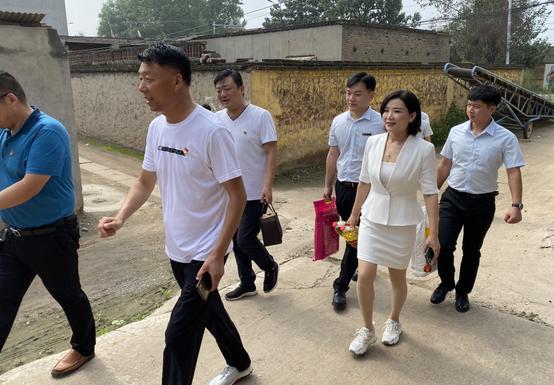 禹州锦绣华城情系退役老兵,共忆峥嵘岁月!