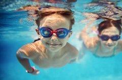 禹州尚立健身2020年儿童游泳暑假班最后一期将于8月17日开班