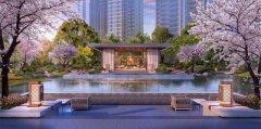 禹州信友天润府|与城市对话与自然共生进阶理想生活