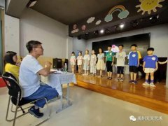 第十一届中华少儿电影配音大赛禹州分赛区复赛晋级名单公布啦