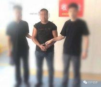 禹州警方公布:今年发生在禹州的抢夺案件全部告破