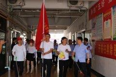 禹州市场监管局:志愿服务进社区、助力创建我出力