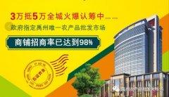 禹州农批2020年8月份工程进度播报