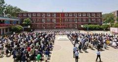 禹州南区学校声明:中招考生请注意!