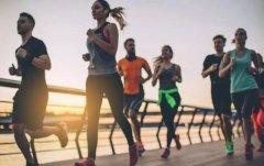 禹州海盛湖滨豪庭杯5公里颖河公益健康跑将在本周末开跑,报名欲速!