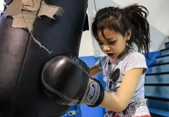 禹州尚立健身儿童散打搏击班火热招生中!