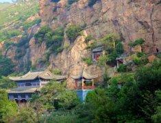 曾与少林寺齐名!禹州这处风景游览区大有看头