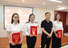 禹州公交抖音短视频荣获万里集团抖音短视频大赛二等奖