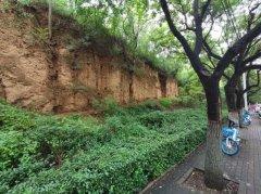 禹州这段城墙已2000岁了,你也许经常从这里经过