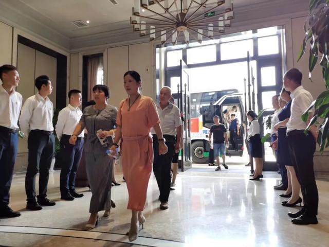 8月29日禹州恒达金郡品牌之旅圆满结束!