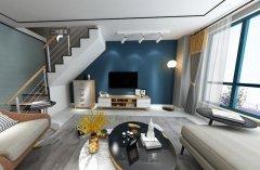 禹州一品装饰梦想家园装修设计效果图