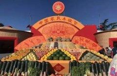 禹州一峰城市广场9月丰收节 发放了上万份大米/提纸/洗衣液