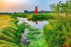禹州褚河湿地公园——耿亚伟摄影作品